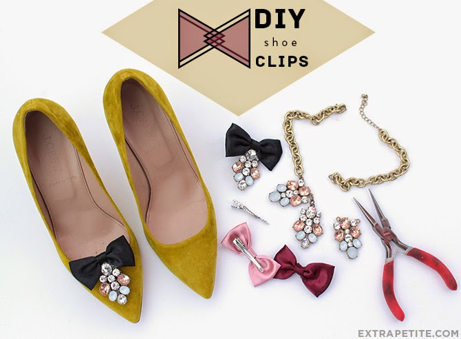 http://www.extrapetite.com/2014/12/tutorials-diy-shoe-clips-and-no-sew.html
