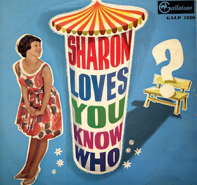 Sharon  - Loves You Know Who