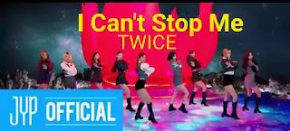I Can't Stop Me Lyrics (English Translation) - Twice