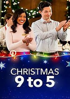 Christmas 9 to 5 2019