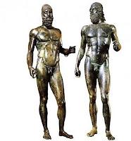 arte Greca - studiamo i Greci