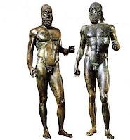 arte Greca - studiamo i Greci - ricerca per la scuola