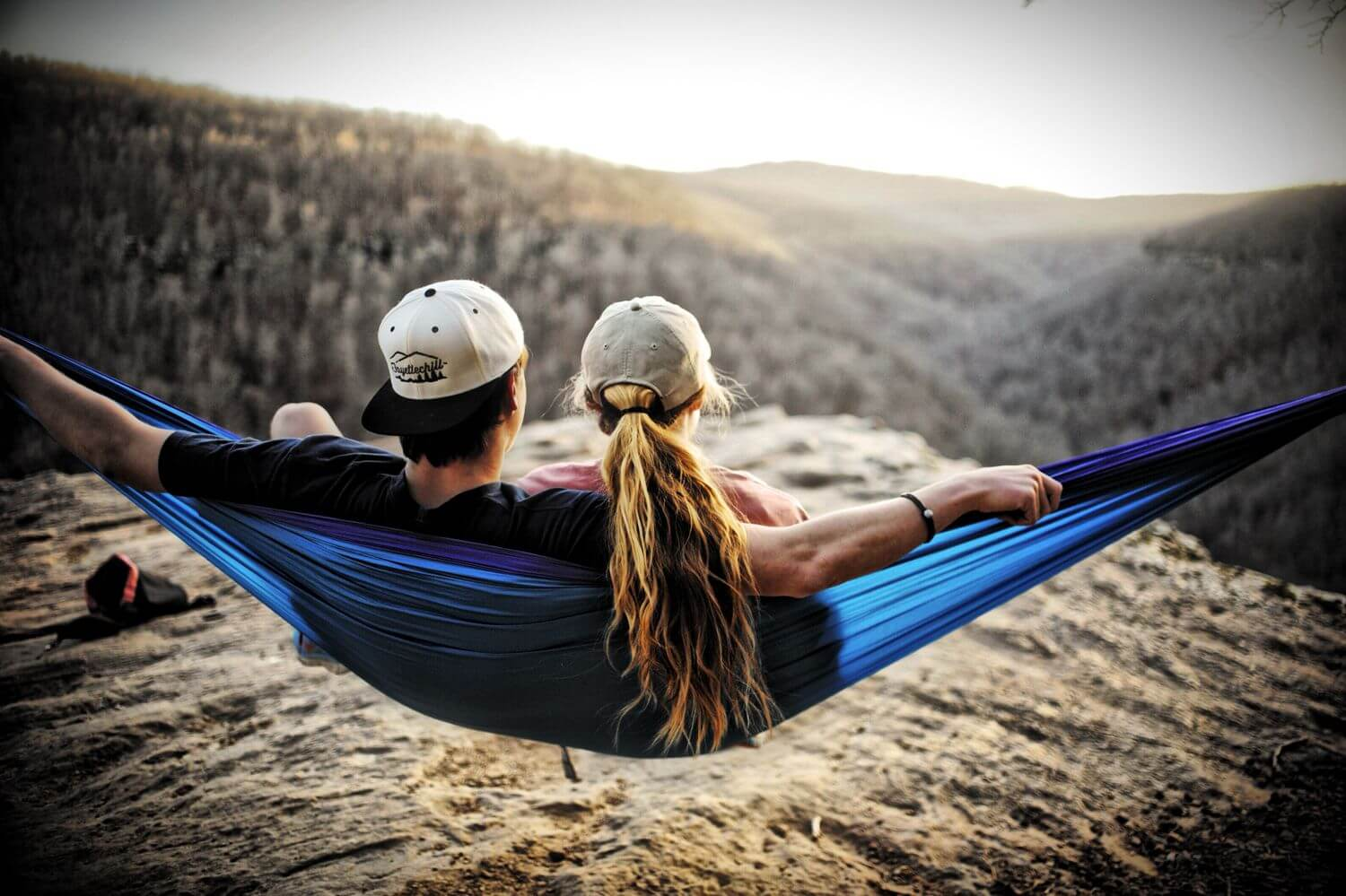 Camping Hammock For Hiking Lovers