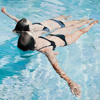 pinturas-mujeres-profundidades-mundo-acuatico mujeres-profundidades-de-agua