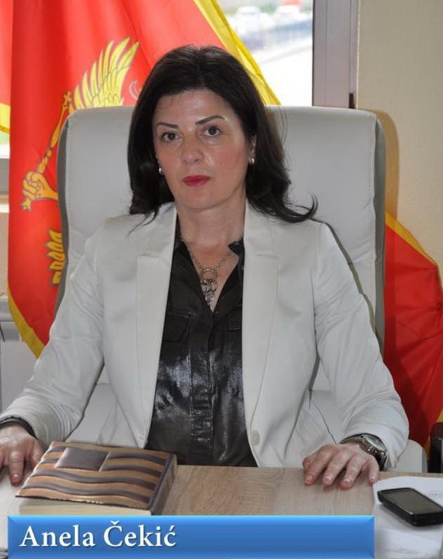 Predsjednica opštine Gusinje zaražena virusom COVID-19