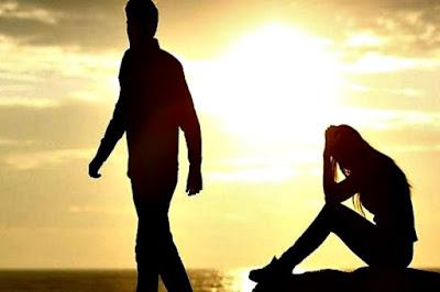 Θες να χωρίσεις; – Τότε ακολούθησε τα εξής βήματα