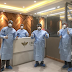Skin and Healthcare Clinic, Salon resumes with precautionary measures