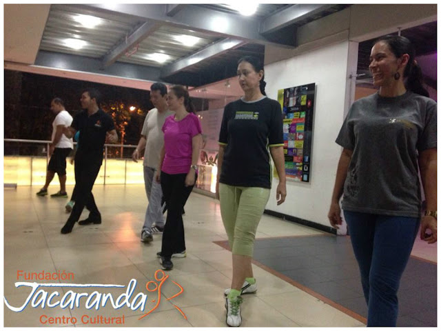clases de baile jacaranda cali