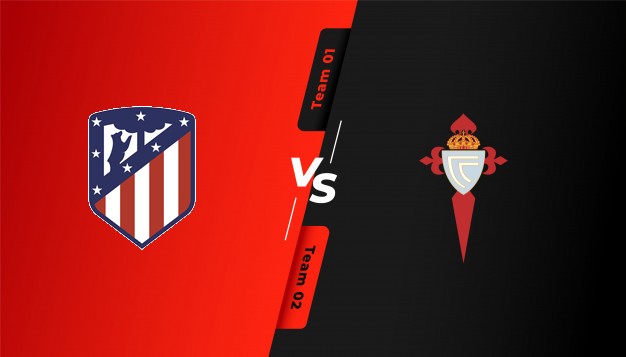 مشاهدة مباراة اتليتكو مدريد وسيلتا فيغو اليوم بث مباشر