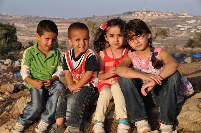 Palestine kids 37