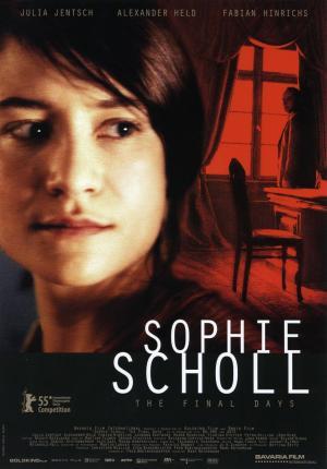 SOPHIE SCHOLL: Los Últimos Días (2005) Ver Online - Español latino