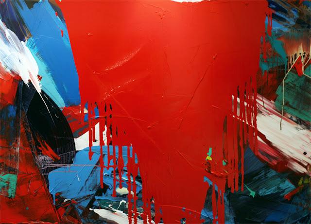 jean baptiste besançon artiste peintre abstraction lyrique