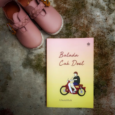 Review Buku Balada Cak Doel