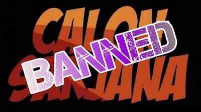 Channel Youtube Calon Sarjana Benar-Benar di Banned