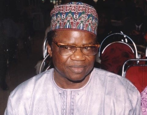 NWC dissolution: APC NEC has not acted strangely — Tony Momoh