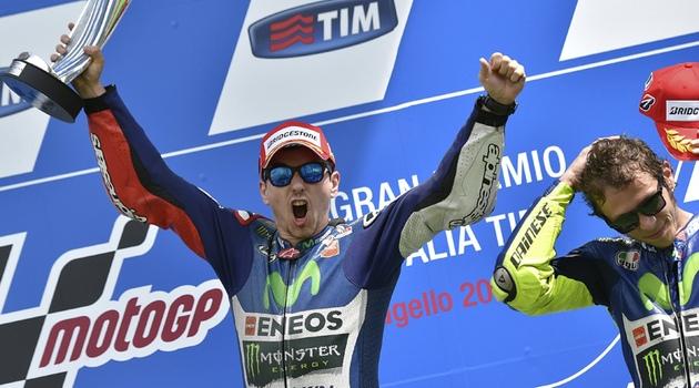 Lorenzo : Saya Yang Terbaik di Silverstone