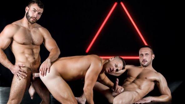 Blinded Love – Aston Springs, Diego Reyes, Myles Landon
