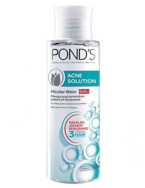 ponds cleansing water, ponds makeup remover, ponds micellar water, micellar water makeup remover, water for face