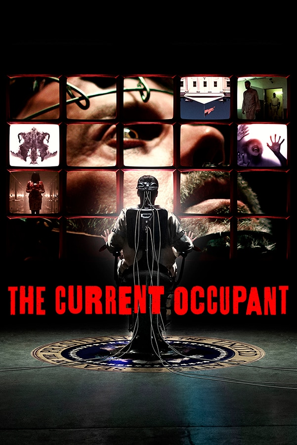 The Current Occupant (2020) WEB-DL 1080p Latino