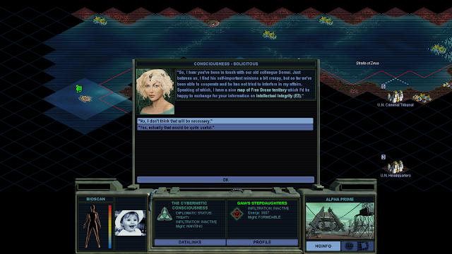 Diplomacy   SMAC