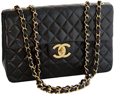chanel bag diy bolso tipo chanel my kitsch world. Black Bedroom Furniture Sets. Home Design Ideas