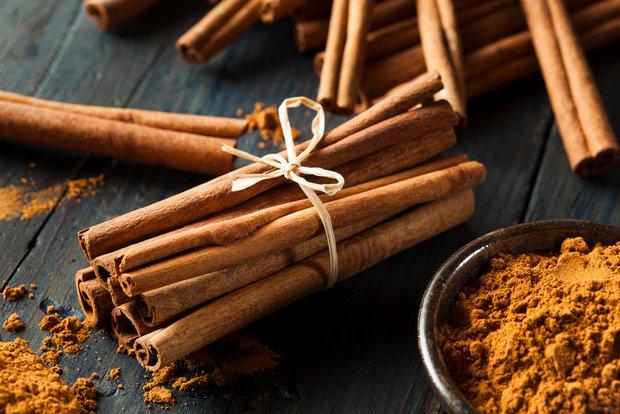 Manfaat kayu manis untuk kesehatan