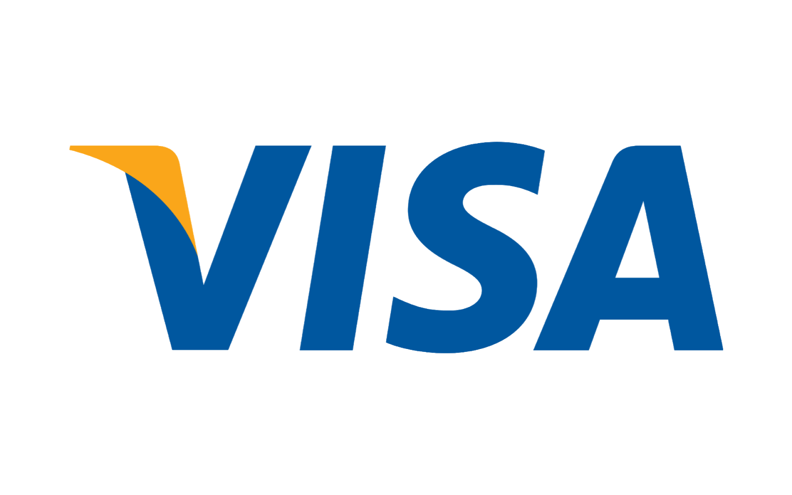 Logo VISA Format PNG