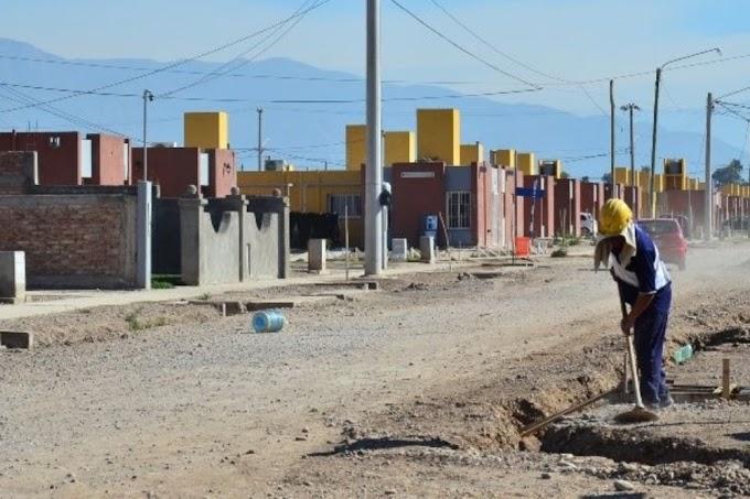 POLÉMICA NUEVA DE GIL: ÉSTA VEZ POR LA CONSTRUCCIÓN DE UN BARRIO