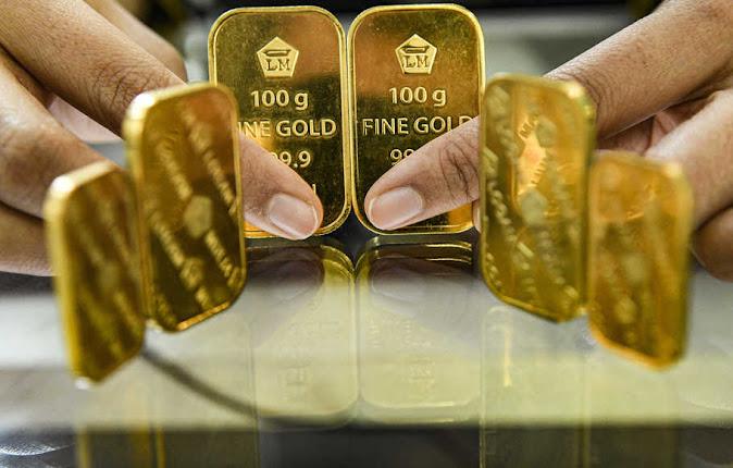 harga emas di jambi 1 desember 2020