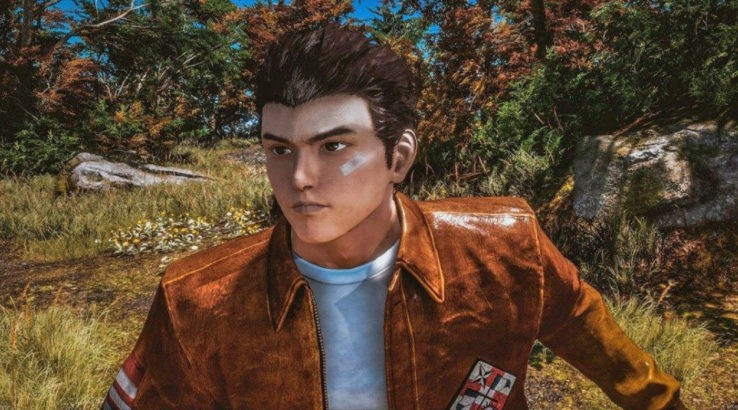 shenmue 3 xbox one deconfirmed