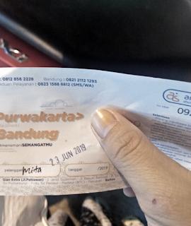 Travel Purwakarta Bandung