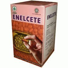 Gambar Enelcete Nasa