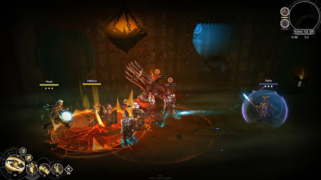 Blightbound-prueba-beta-abierta-dungeon-crawler-multijugador