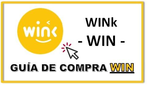 Cómo Comprar Criptomoneda WINK (WIN) Tutorial Actualizado Paso a Paso