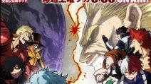 Boku no Hero Academia 3rd Season (07/25) (Mega)