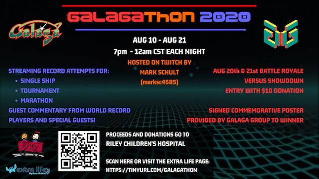 Galagathon 2020