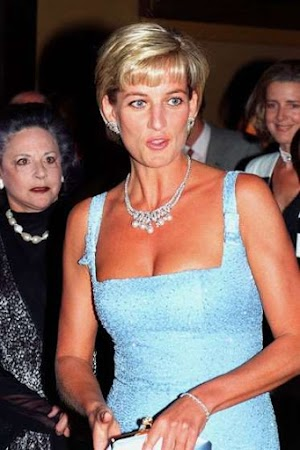 Princess Diana's Driver Recollect Years Back When  Her Death News Gone Viral