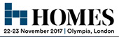 Checkout the HOMES exhibition, Nov 22-23rd 2017 - https://homesevent.co.uk/