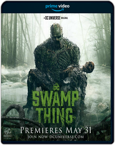 Swamp Thing S01E05 - Drive All Night (2019)