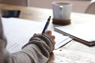 Cara menulis novel untuk pemula