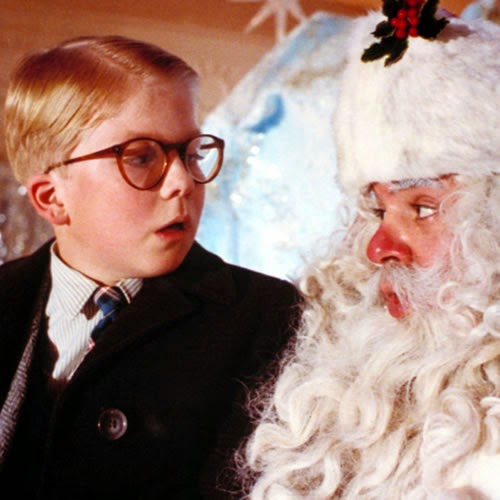 Christmas Story Bumpus Hounds Quote: A Christmas Story Drinking Game