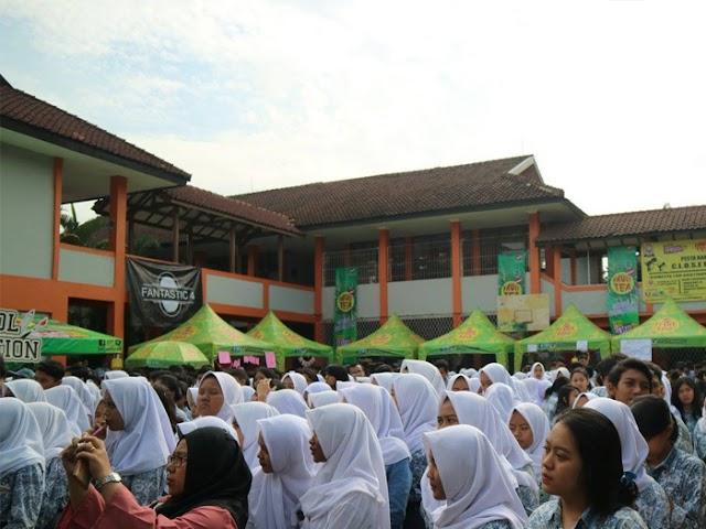 10.163 Sekolah di Jawa Barat Terima Dana BOS Tahap II