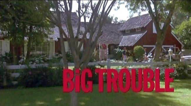 Big Trouble 1986