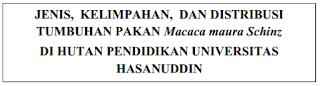 contoh penulisan judul skripsi