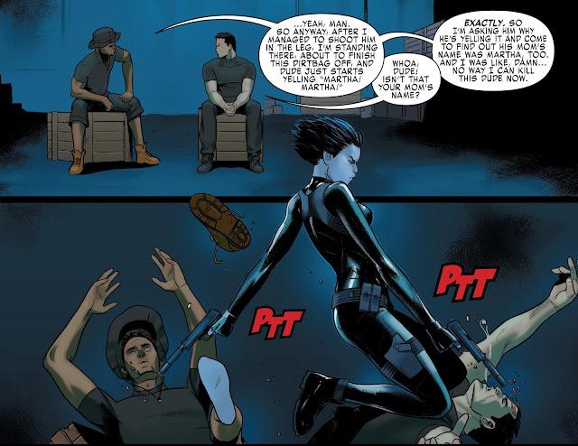 Uncanny X-Men Annual # 1