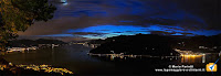 Maccagno e il lago Maggiore