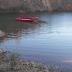 Localizado o corpo de jovem que desapareceu em açude na região do Batovi