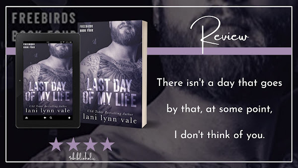 Last Day of My Life by Lani Lynn Vale