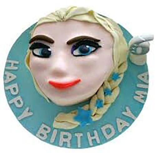 """Os bolos """"fail"""" da Elsa (Foto: Pinterest/Reprodução)"""