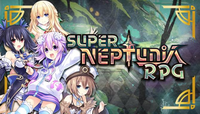 Super Neptunia RPG PC Game Download